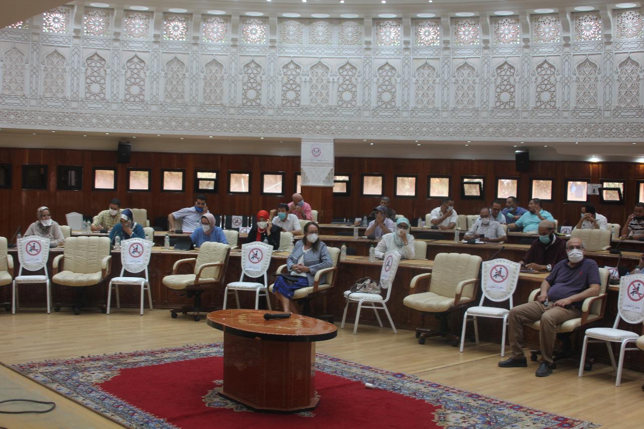 Session extraordinaire 24/09
