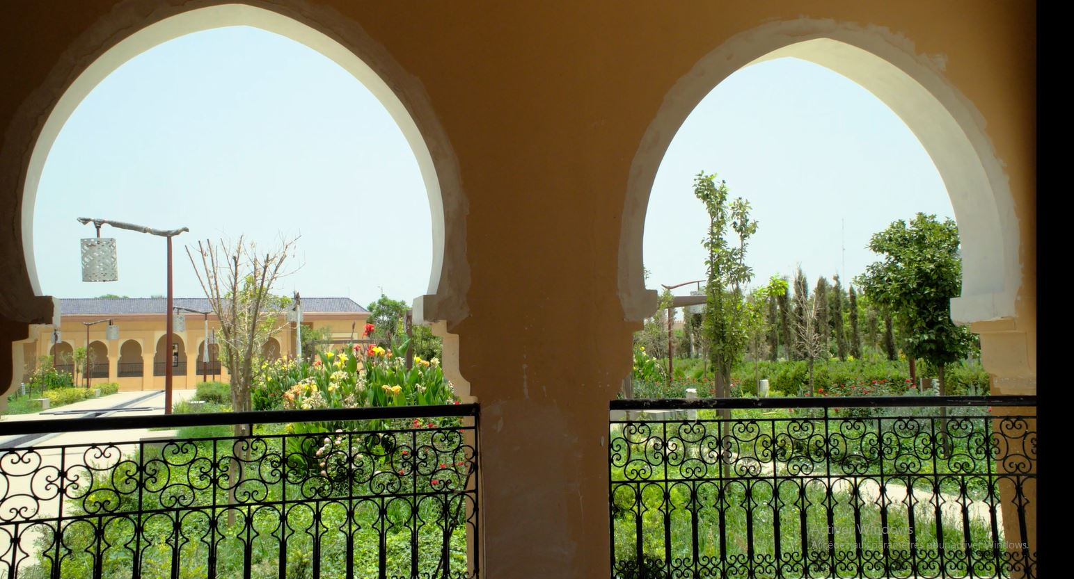 Réhabilitation urbaine des quartiers de la ville de Marrakech