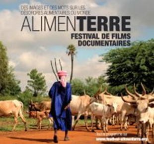 La 8ème édition du Festival ALIMENTERRE, Le 19 Novembre 2015 à l'Institut Français Marrakech