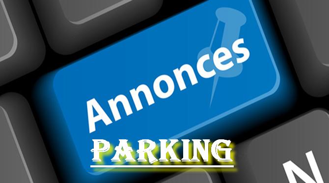 Location des Parkings 26-12