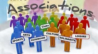 Annonce aux Associations subventionnées