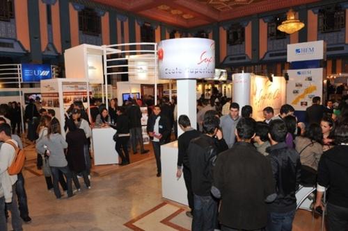 Le Forum régional de l'Etudiant fait escale à Marrakech pour sa 7ème édition