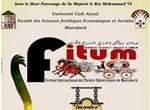 افتتاح فعاليات الدورة الثامنة لمهرجان مراكش   الدولي للمسرح الجامعي على إيقاع عرض   مسرحي روسي