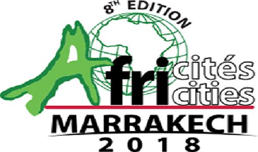 افتتاح قمة المدن الافريقية أفريسيتي 2018