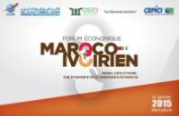 المنتدى الاقتصادي المغربي الإيفواري 2015: جلالة الملك والرئيس الإيفواري يترأسان حفل التوقيع على 24 اتفاقية