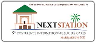 Marrakech abrite  la 5ème conférence internationale sur les gares ferroviaires