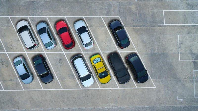 Résultats de location de parkings