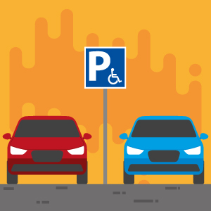 Location du parking Arest Lamaache