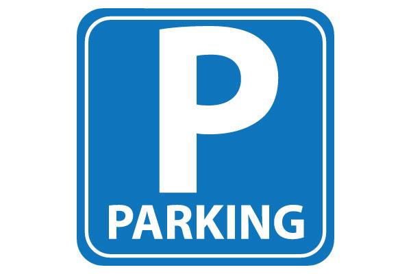 Location des parkings 2022