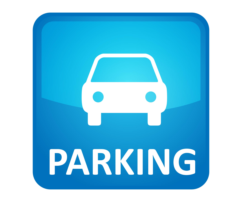 Parking Arest lamaache
