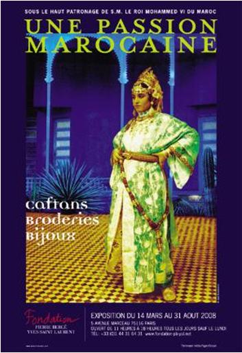 l'ART ISLAMIQUE à l'honneur à Marrakech le 31 octobre 2015  (collection Pierre Berger et Yves Saint Laurent)
