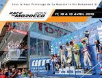 تحت الرعاية السامية لصاحب الجلالة الملك محمد السادس تحتضن مدينة مراكش السباق الدولي للسيارات السياحية (WTCC)