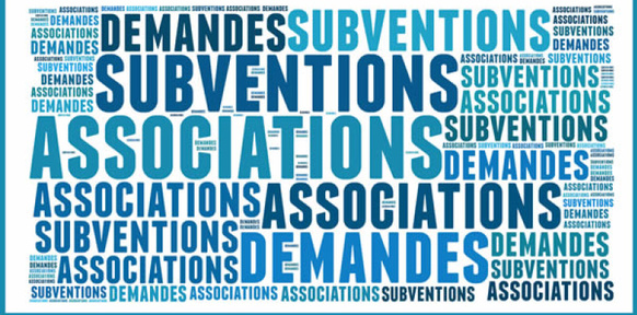 Annonce Subvention des Associations 2018