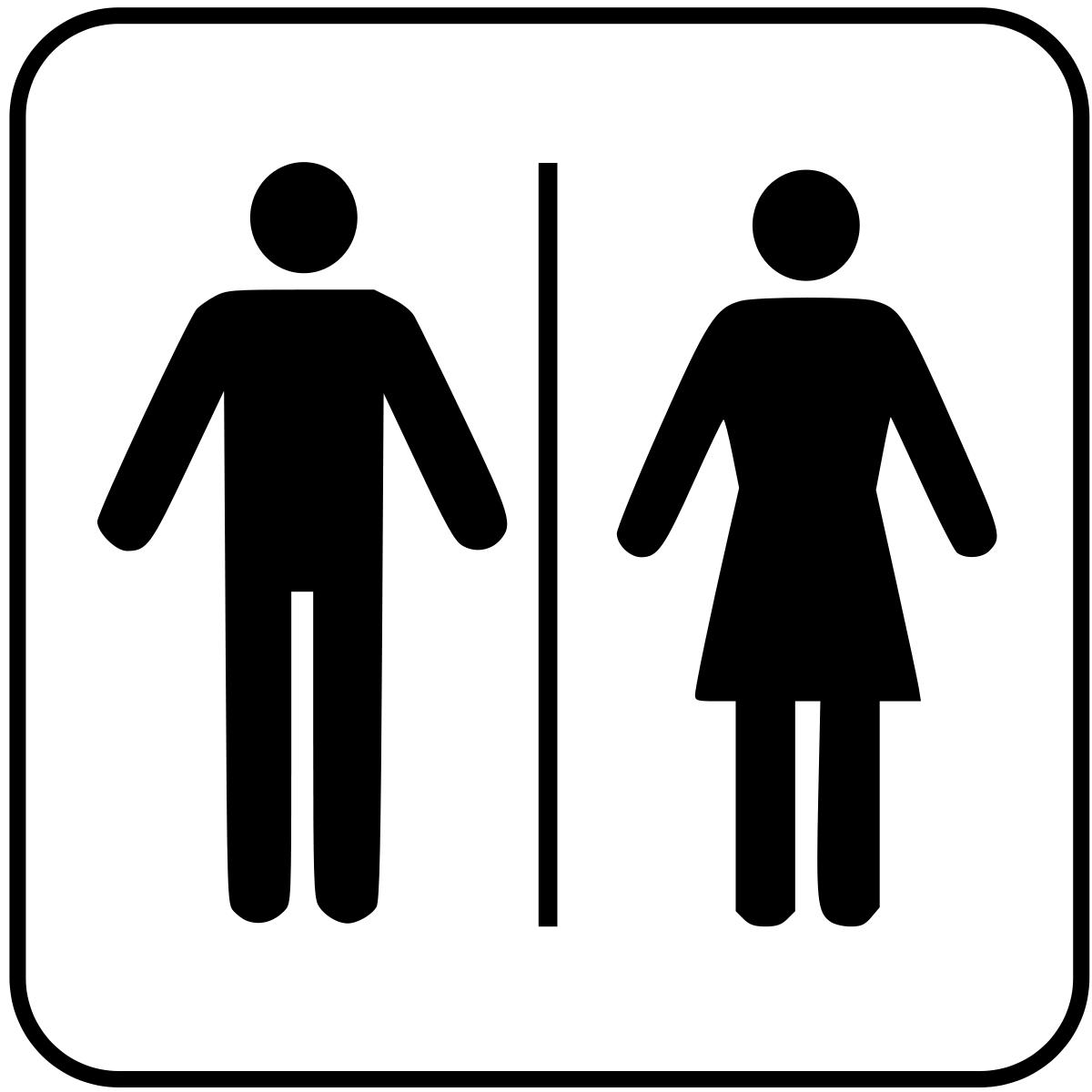 Exploitation des toilettes publiques